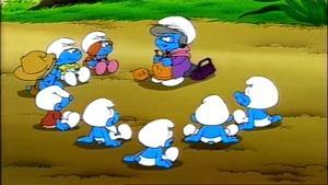 انیمیشن اسمورف ها فصل 8 قسمت هشت