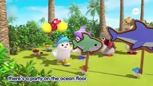 انیمیشن آموزش زبان انگلیسی Badanamu قسمت پنجاه و پنج
