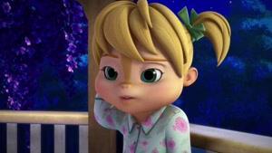 انیمیشن آلوین و سنجاب ها فصل 1 قسمت بیست و دو