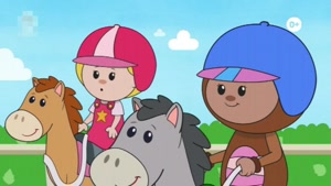 انیمیشن آموزش زبان انگلیسی Sing With Me قسمت 66