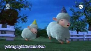انیمیشن آموزش زبان انگلیسی Badanamu قسمت شصت و سه