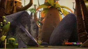 انیمیشن حمله خرگوشها زبان اصلی  فصل 3 قسمت بیست و چهار