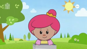 انیمیشن آموزش زبان انگلیسی Sing With Me قسمت 64