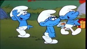 انیمیشن اسمورف ها فصل 5 قسمت هشت