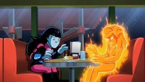 انیمیشن سریالی ابر قهرمان ها فصل 2 قسمت بیست و پنج