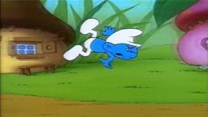 انیمیشن اسمورف ها فصل 8 قسمت سه