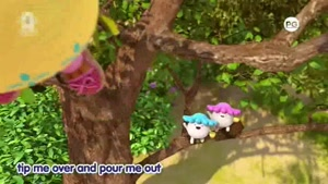 انیمیشن آموزش زبان انگلیسی Badanamu قسمت 60