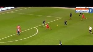 مهارت های بازیکنان لیورپول برابر منچسترسیتی تحت هداین کلوپ