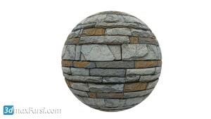 shop CGAxis PBR Textures Vol ۱ (Stones Textures)