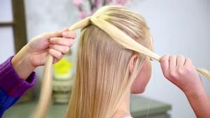 آموزش بافت موهای کودکان قسمت 51
