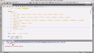 گرفتن Error ها در Python پایتون - 66