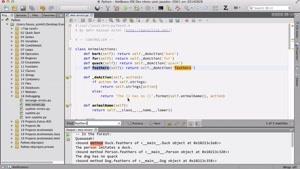 خطای runtime ها در Python پایتون - 67