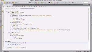 خطای logical ها در Python پایتون-68