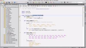کتابخانه ی UnitTest ها در Python پایتون - 70