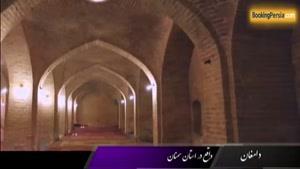 دامغان، قدیمی ترین شهر پارتی ایران و اولین پایتخت اشکانیان - بوکینگ