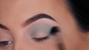 آموزش آرایش چشم قسمت 11