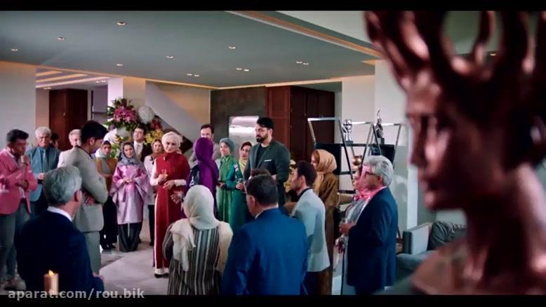 دانلود قسمت  ۱۱ سریال مانکن