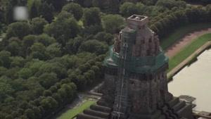 زمین از نگاهی دیگر پلائون به قلعه کنیشتاین