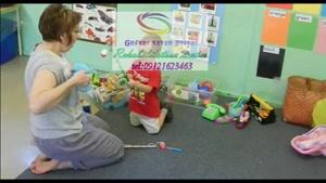 بازی درمانی تخصصی کودک 09121623463|عظیمیه میدان بعثت زنبق ۴شرقی