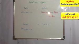 قویترین دوره آموزشی زبان آلمانی در اهواز و ایران