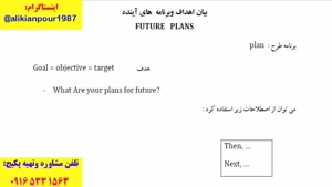 آموزش 100% تضمینی آزمون تافل و آزمون آیلتس در اهواز ـ استاد علی کیانپور