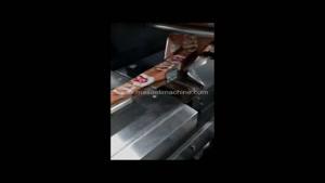 دستگاه بسته بندی کروسان پچ پچ