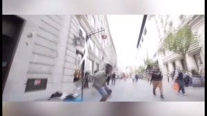 جایزه میلیونی برای شکوندن رکورد استثنایی کریس رونالدو در خیابان