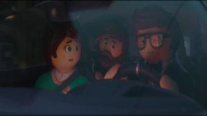 انیمیشن پلی موبیل 2019