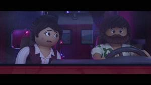 تریلر انیمیشن پلی موبیل 2019