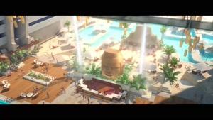 تریلر انیمیشن جاسوسان نامحسوس 2019