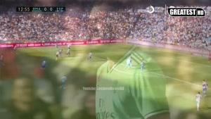 خلاصه بازی رئال مادرید و اسپانیول