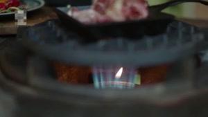 طرز تهیه همبرگر گوشت چرخ کرده