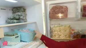 ایده هایی برای مرتب کردن و رفع بوی بد یخچال