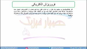 جلسه 71 فیزیک یازدهم - خازن 4- مدرس محمد پوررضا