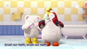 انیمیشن آموزش زبان انگلیسی Badanamu قسمت 65