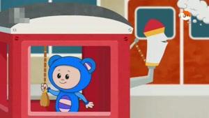 انیمیشن آموزش زبان انگلیسی Sing With Me قسمت 67