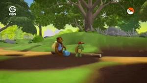 انیمیشن Franklin and Friends فصل 6 قسمت ده