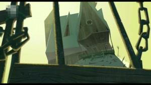 فیلم انیمیشن کلاوس سرگذشت بابانوئل
