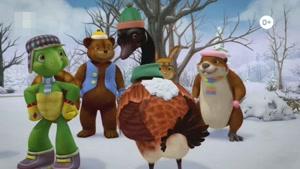 انیمیشن Franklin and Friends فصل 6 قسمت 13