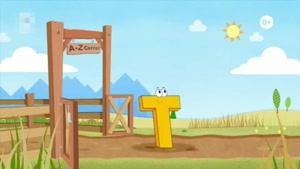 انیمیشن آموزش زبان انگلیسی Sing With Me قسمت 63