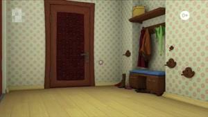 انیمیشن خانواده پوچز دوبله فارسی قسمت نوزدهم