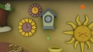 انیمیشن Franklin and Friends فصل 6 قسمت 14