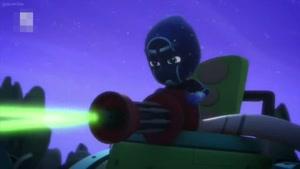 انیمیشن pj mask قسمت 4