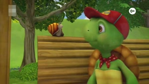 انیمیشن Franklin and Friends فصل 6 قسمت شش