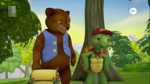انیمیشن Franklin and Friends فصل 6 قسمت 4