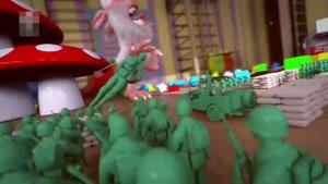 انیمیشن Booba - قسمت 4