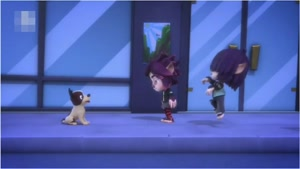 انیمیشن pj mask قسمت 54
