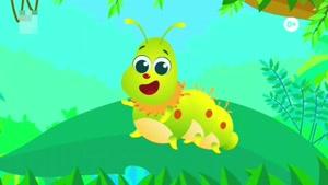 انیمیشن آموزش زبان انگلیسی Little Angel قسمت 128