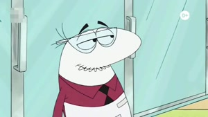 انیمیشن پلنگ صورتی قسمت 8