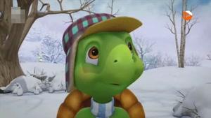 انیمیشن Franklin and Friends فصل 6 قسمت نه